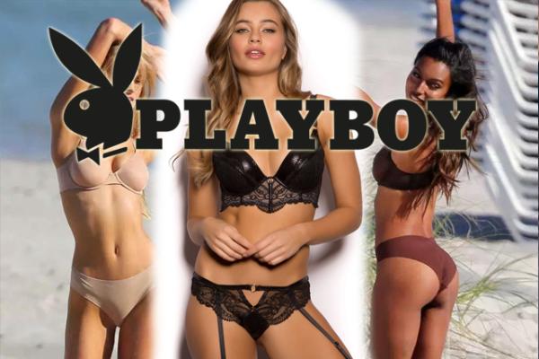 Sejarah Bisnis Majalah Sex ala Playboy